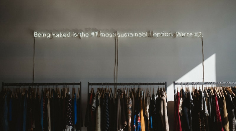 Op-shopping! How To Save Your Style While Saving The Planet!