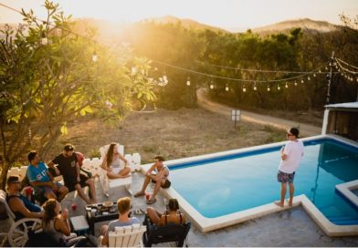 The Power of Conviviality: Finding Real Human Connections