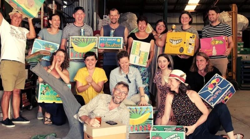 Sustainable And Social Enterprises Feature in Brisbane Lord Mayor's Business Awards