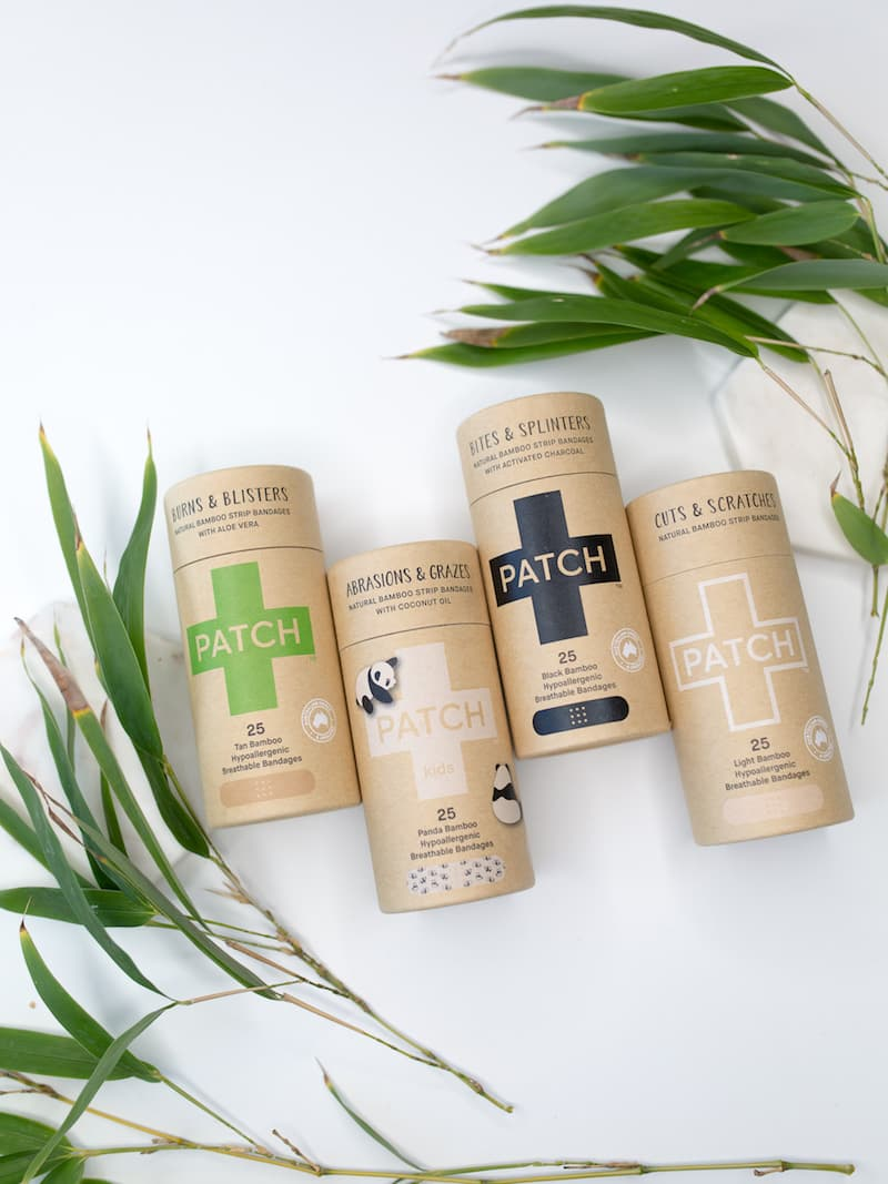 More Than A Band-Aid Solution: Nutricare Globally Recognised For Its Sustainable Adhesive Bandages