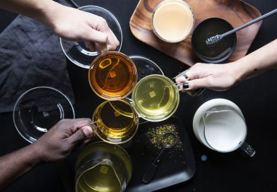 Brewing Force for Good: Global Tea Company T2 Joins Sustainability Movement
